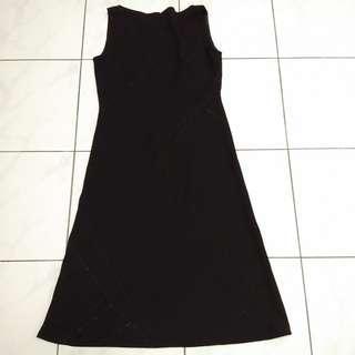 Black Blinggg Dress