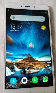 Xiaomi Redmi Note 4 Ram 3/64gb