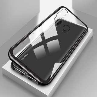 Huawei Mate 20 Magnetic Glass Phone Case