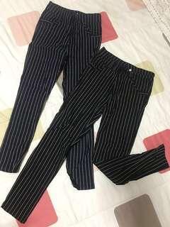 Reborn Skinny Pants/Trousers BUY1TAKE1