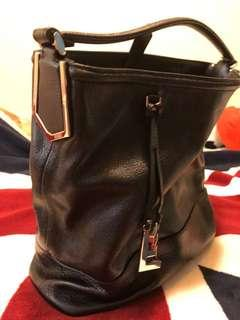 Fendi Medium Black Bag