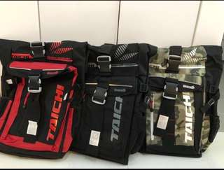 Rs Taichi Water Proof Backpack