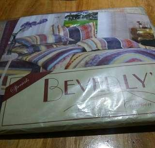 Bed sheet double size