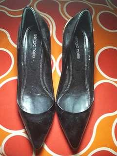 High heels Sergio Rossi preloved