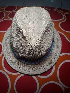 Hnm Straw hat
