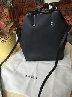 ZARA woman bag/tas wanita (authentic)