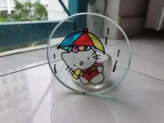 Hello Kitty Candle Holder