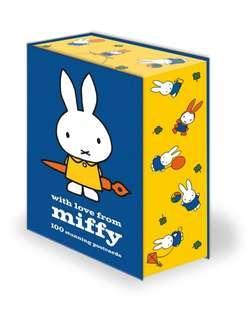 Miffy Postcard Boxset