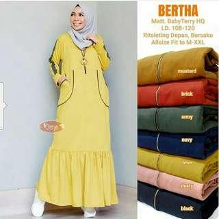 🚚 Bertha dress