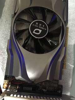 急賣)GTX650 ddr5 1G