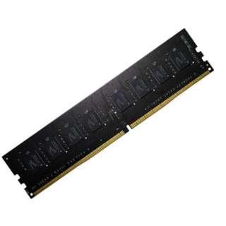終身保養 DDR4 2400 32GB (16GB x 2) RAM Memory for Desktop