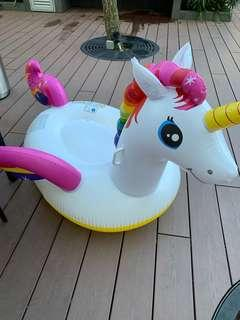Unicorn Float Intex