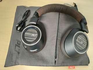 Plantronics Backbeat Pro 2 Wireless noise cancelling headphones