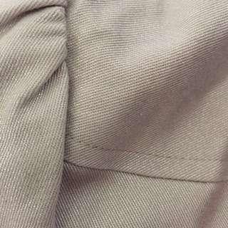 Veeko Shimmer Crop Blazer