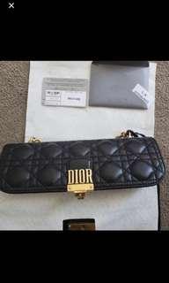Dior addict flapbag (price reduced)