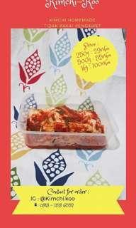 Kimchi by KIMCHI.KOO