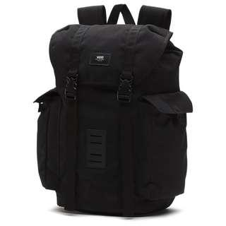 Vans Backpack Camping Roll Up