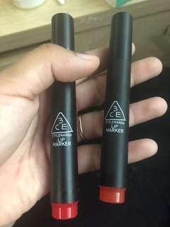 3CE Lip Marker