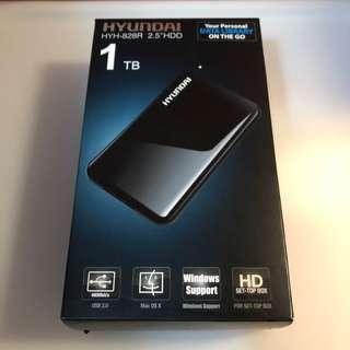 Hyundai Hard disk 1TB