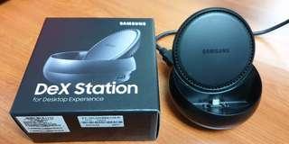 🚚 SAMSUNG DEX station