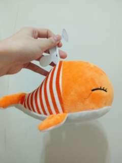 🚚 小丑魚玩偶娃娃