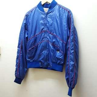 Gap jaket the gap classic
