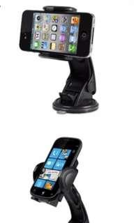 Macallly MGRIP2 suction mount holder