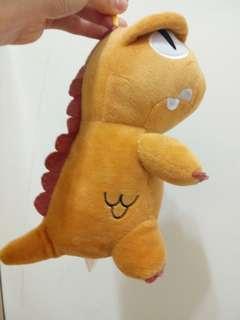🚚 恐龍娃娃 布偶 玩偶