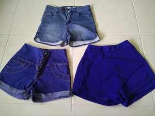 Shorts & Skort