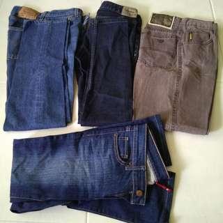 🚚 Lady, Vintage branded Jeans