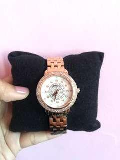 Mango MA6665L-80R Rose Gold ORIGINAL