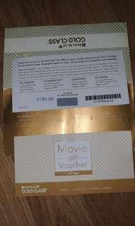 Gold Ckass Movie Tickets