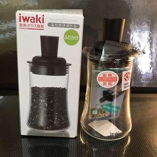 調味料用器Seasoning Dispensers