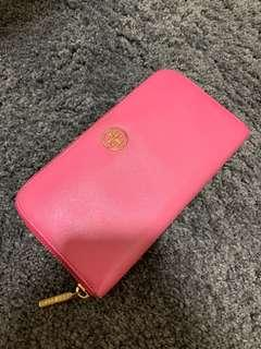 🚚 Tory Burch Wallet, 100%authentic