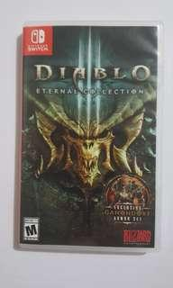1st Come 1st Served Diablo III Eternal Collection