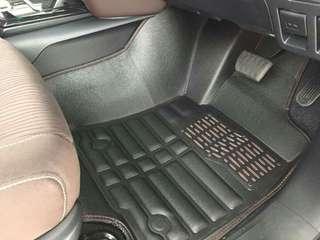 Car carper 5d OEM