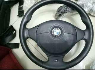 Bmw e36 m3 steering