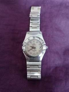 OMEGA WATCH FOR HER