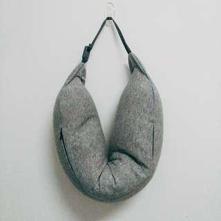 頸枕(有帽子)