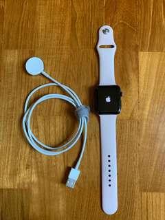 Apple Watch 41mm Series 1 Stainless Steel