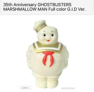 35th ghostbusters (blind package)