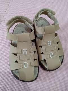 sepatu yongkids