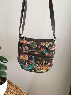 vintage lesportsac bag