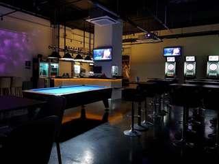 KTV Pub for TakeOver