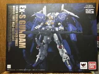 (日版)Gundam Robot魂Ex-S Gundam