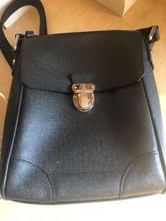 LV man sling bag