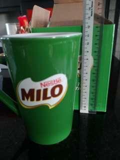 Collectible milo mugs