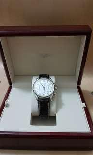 Selling Longines Master Collection L2.759.4.78.3 (With box)