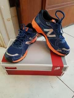 New Balance Running Shoes for Boys