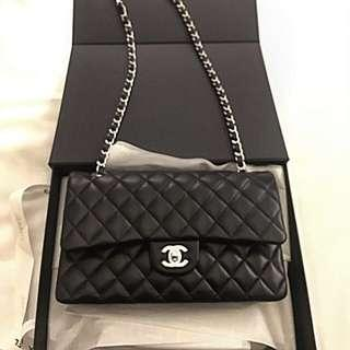 Chanel classic flag  Bag